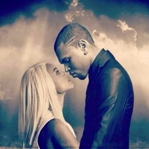 Chris Brown & Boo Karrueche Tran are Currently Quarreling on Twitter!